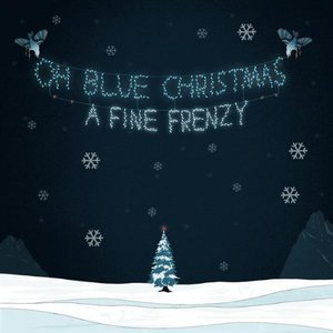 Oh Blue Christmas (Ep)