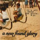New Found Glory - It's All About The Girls (EP)