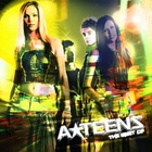 A-Teens - The Best Of CD1