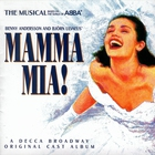 ABBA - Mamma Mia! Musical (Original Cast)