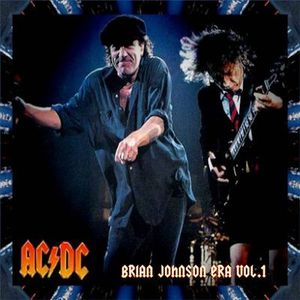 Brian Johnson Era Vol.1