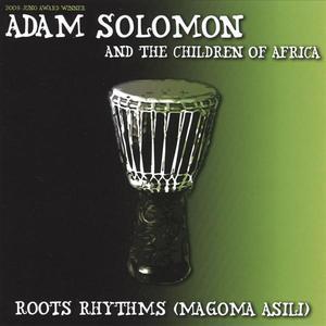 Roots Rhythms (magoma Asili)