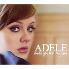 Adele - Make You Feel My Love (CDM)