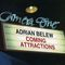 Adrian Belew - Coming Attractions