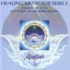 Aeoliah - Music For Reiki Vol. 3
