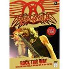 Aerosmith - Rock This Way (DVDA)