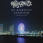 Aerosmith - At Kokusai Stadium 2004