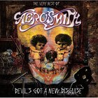 Aerosmith - Devil's Got A New Disguise, The Very Best Of Aerosmith