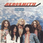 Aerosmith - Aerosmith (Vinyl)