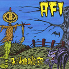 AFI - All Hallows (EP)