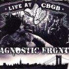 Agnostic Front - Live at CBGB's