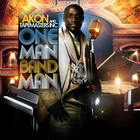 Akon - On Man Band Man (Bootleg)