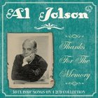 Al Jolson - Thanks For The Memory CD2