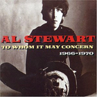 Al Stewart - To Whom It May Concern 1966-1970 (Disc 1)