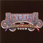 Alabama - The Farewell Tour