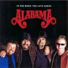 Alabama - In The Mood - The Love Songs CD1