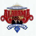 Alabama - For The Record CD1