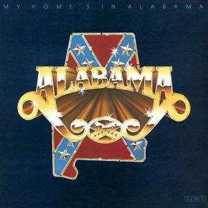 My Home's In Alabama (Vinyl)