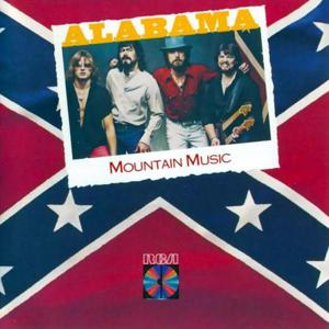 Mountain Music (Vinyl)