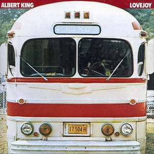 Lovejoy (Vinyl)