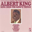 Albert King - Blues For Elvis (King Does The King's Things) (Vinyl)