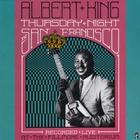 Albert King - Thursday Night In San Francisco