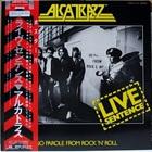 Alcatrazz - Live Sentence (Vinyl)