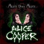 Alice Cooper - Alice Does Alice (EP)