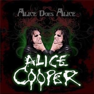 Alice Does Alice (EP)