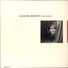 Alison Moyet - Love Letters CD5