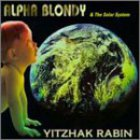 Alpha Blondy - Yitzhak Rabin