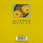 Brutal-8-E (Mustard Edition) (CDS)