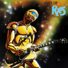 Alvin Lee - R X 5