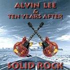 Alvin Lee - Solid Rock