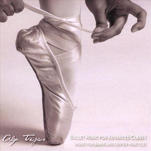 Ballet Music For Advanced Class I