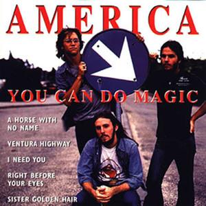 You Can Do Magic
