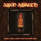 Amon Amarth - Once Sent From The Golden Hall (Deluxe Edition) CD1