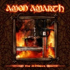 Amon Amarth - The Avenger (Deluxe Edition) CD1