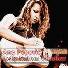 Ana Popovic - Belly Button Window