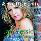 Ana Popovic - Jam Session With Paul Personne