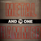 And One - Metalhammer (CDS)