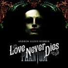 Andrew Lloyd Webber - Love Never Dies CD1