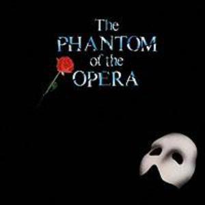 The Phantom Of The Opera (Cd1)