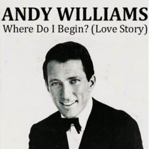 Where Do I Begin (CDS)