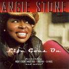 Angie Stone - Life Goes On