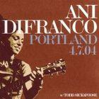 Ani DiFranco - Portland 4.7.04