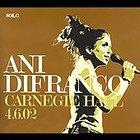 Ani DiFranco - Carnegie Hall, 04.06.02 (Bootleg)