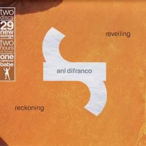 Revelling - Reckoning CD1