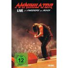 Annihilator - Live At Monsters Of Rock