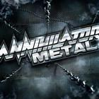 "Annihilator - Metal (Limited Bonus CD ""Best of"")"